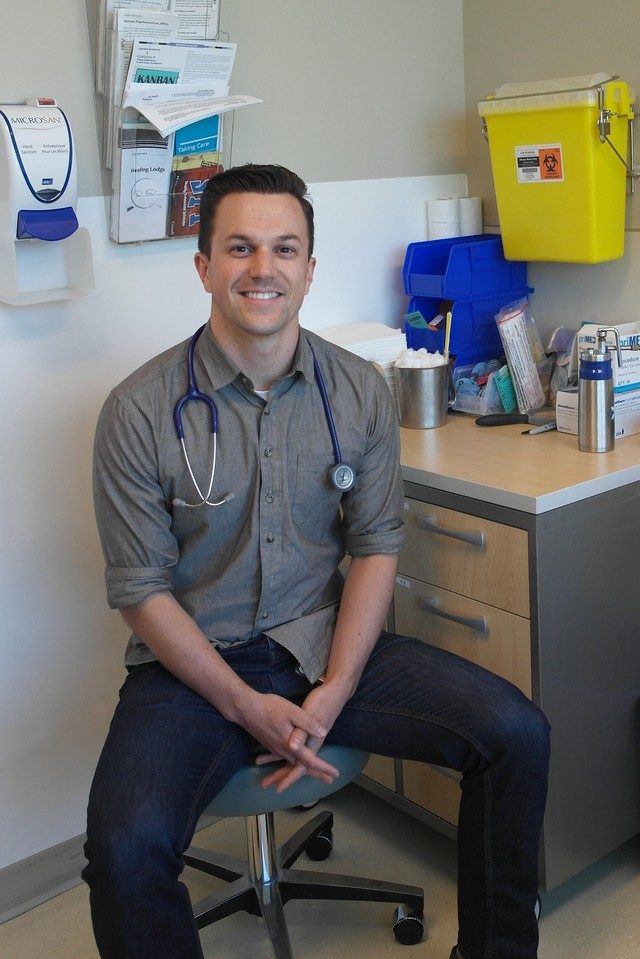Meet the Man Helping Patients Bring Cheap HIV-Preventing