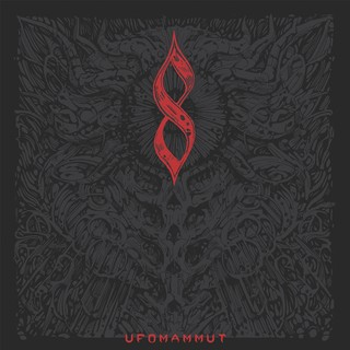 ufomammut 8 recensione review copertina cover album streaming mp3 2017 premiere
