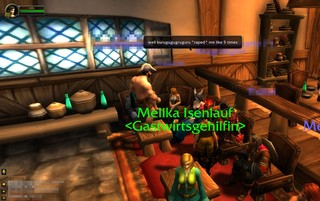 World of Warcraft' Has a Rape Problem - VICE