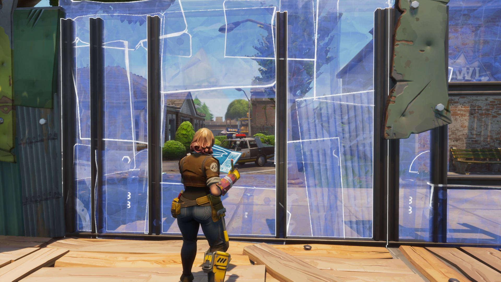 New 'Fortnite' Battle Royale Mode Misses What Makes the Game
