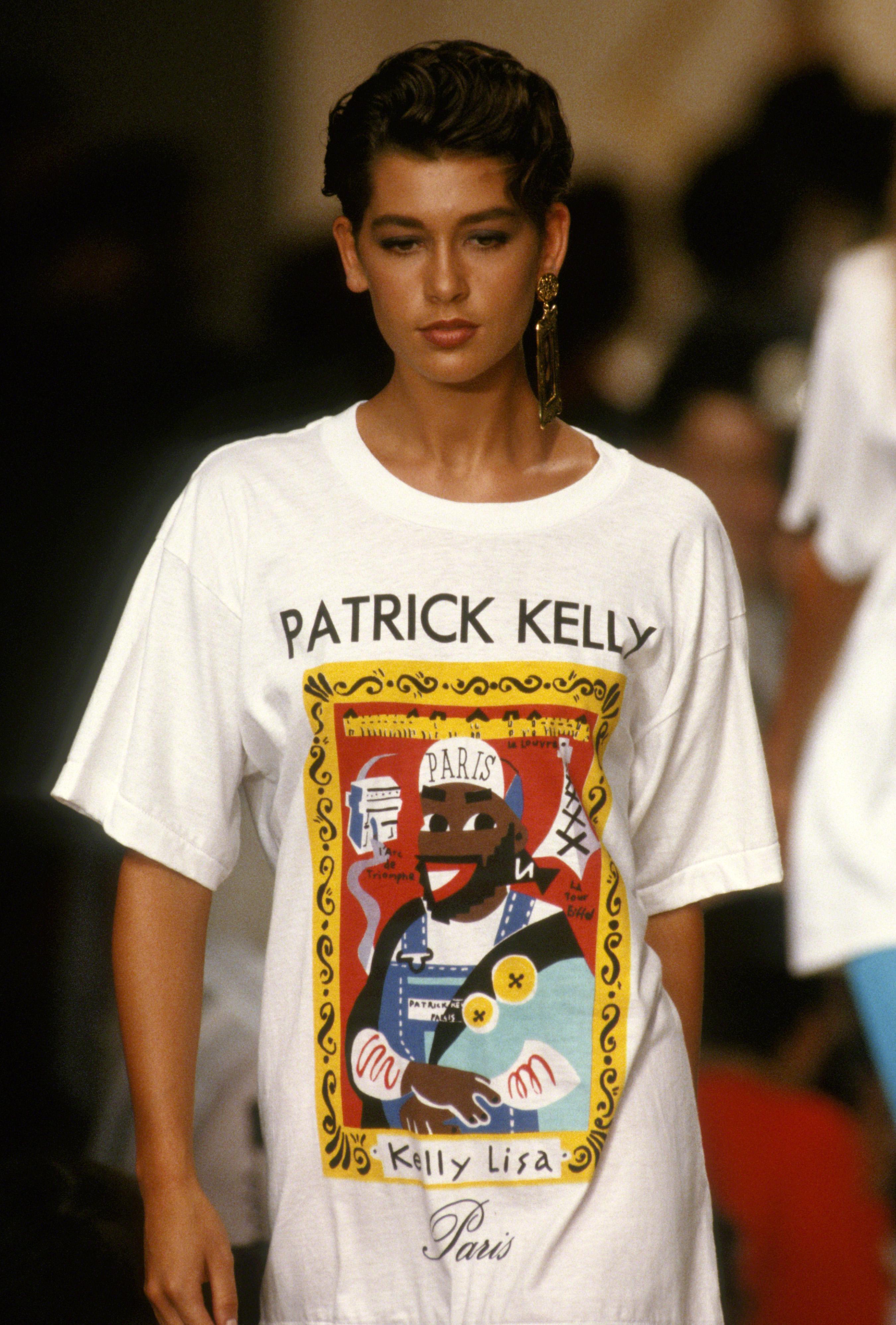 Patrick Robinson Fashion Designer