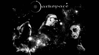 darkspace cosmic black metal