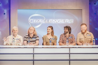 I Went On 'Eggheads' Just to Fuck with Them - VICE