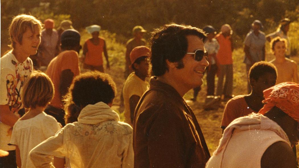 Jonestown – Todeswahn Einer Sekte
