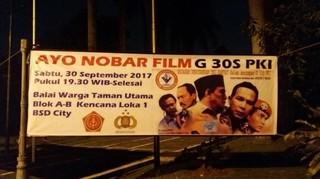 Pengalamanku Nobar G30s Pki Bareng Bocah Bocah Kompleks Vice