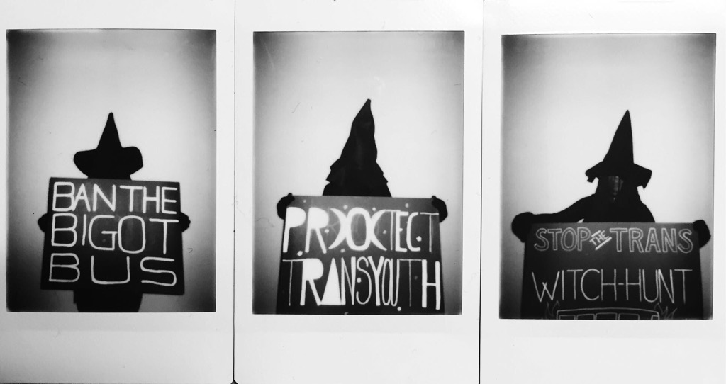 How the Socialist Feminists of WITCH Use Magic to Fight Capitalism