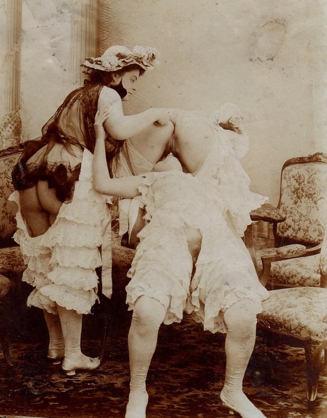 1800s Cartoon Porn