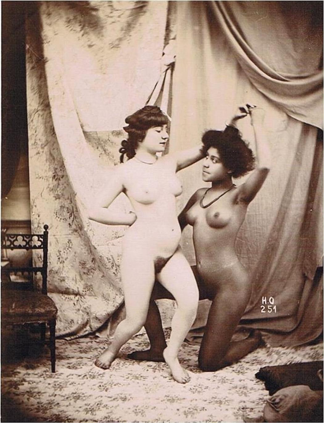 Μαύρες πόρνες γυναικείος οργασμός