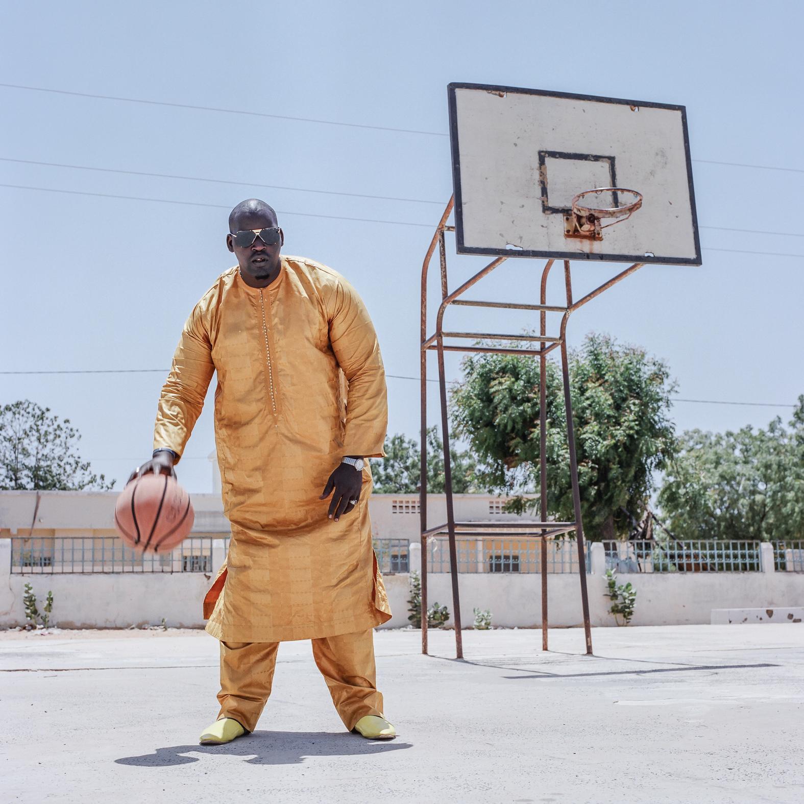 Melihat Lapangan Basket Terindah Di Dunia VICE