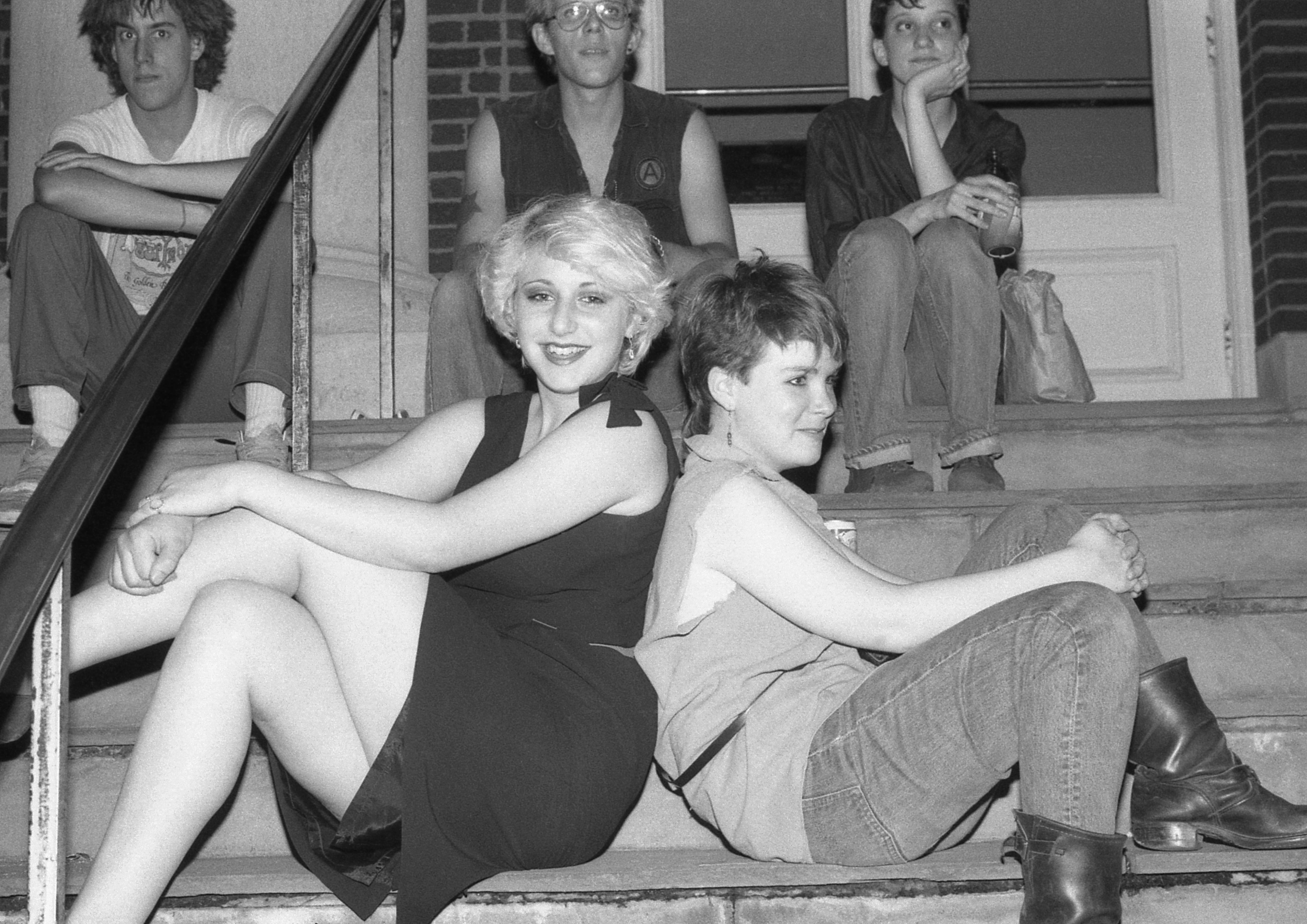 Свингеры 80 х, Любительский секс свингеров 80-х годов 26 фотография