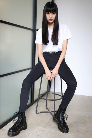 kiko arai modelo