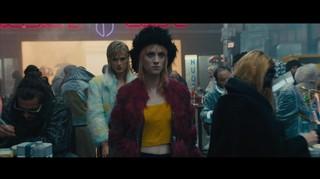 blade runner 2049 Krista Kosonen Mackenzie Davis