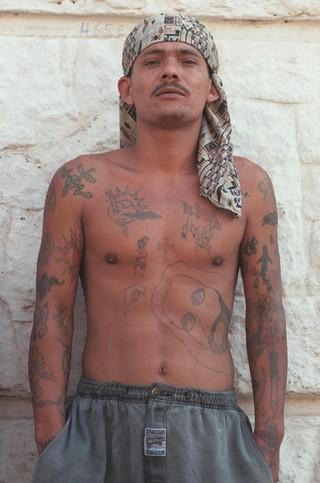 gevangene-tattoo-gevangenis-brazilie-Carandiru-João-Wainer