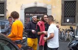 tauro boys rap roma
