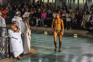 Vivienne Westwood paris fashion week