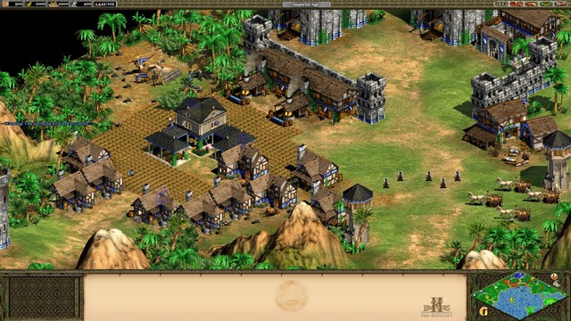 An Unsolved Game, 'Age of Empires II' Still Breeds Obsession