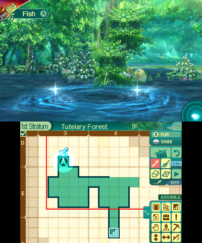 Etrian Odyssey V' Is Incredibly Difficult, But Honest About the