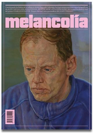 melancolía revista arte