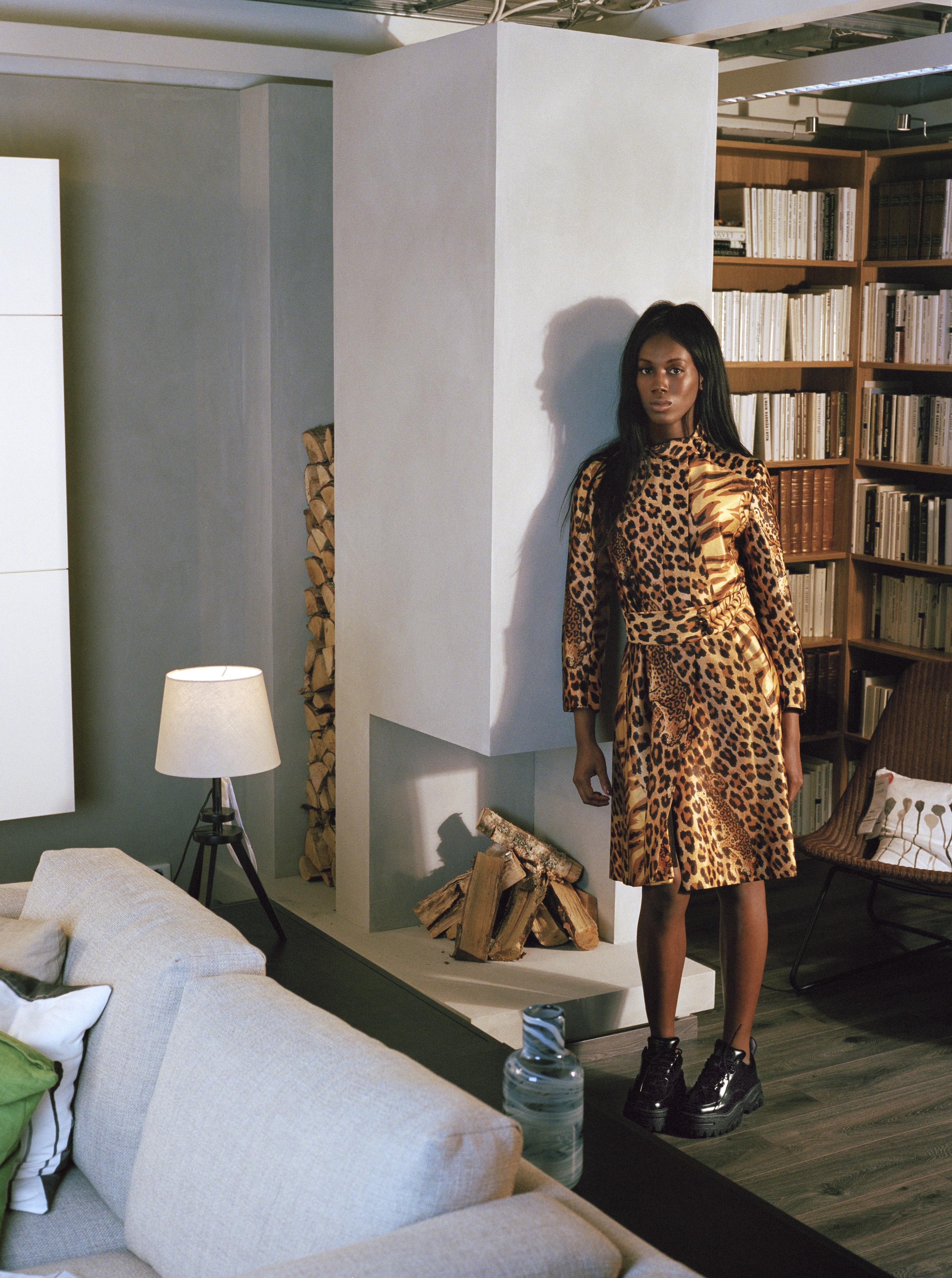 Buffalo Zine Te Lleva Al Ikea M S Grande Y Fabuloso Del Mundo I D # Muebles Vestibulo Ikea