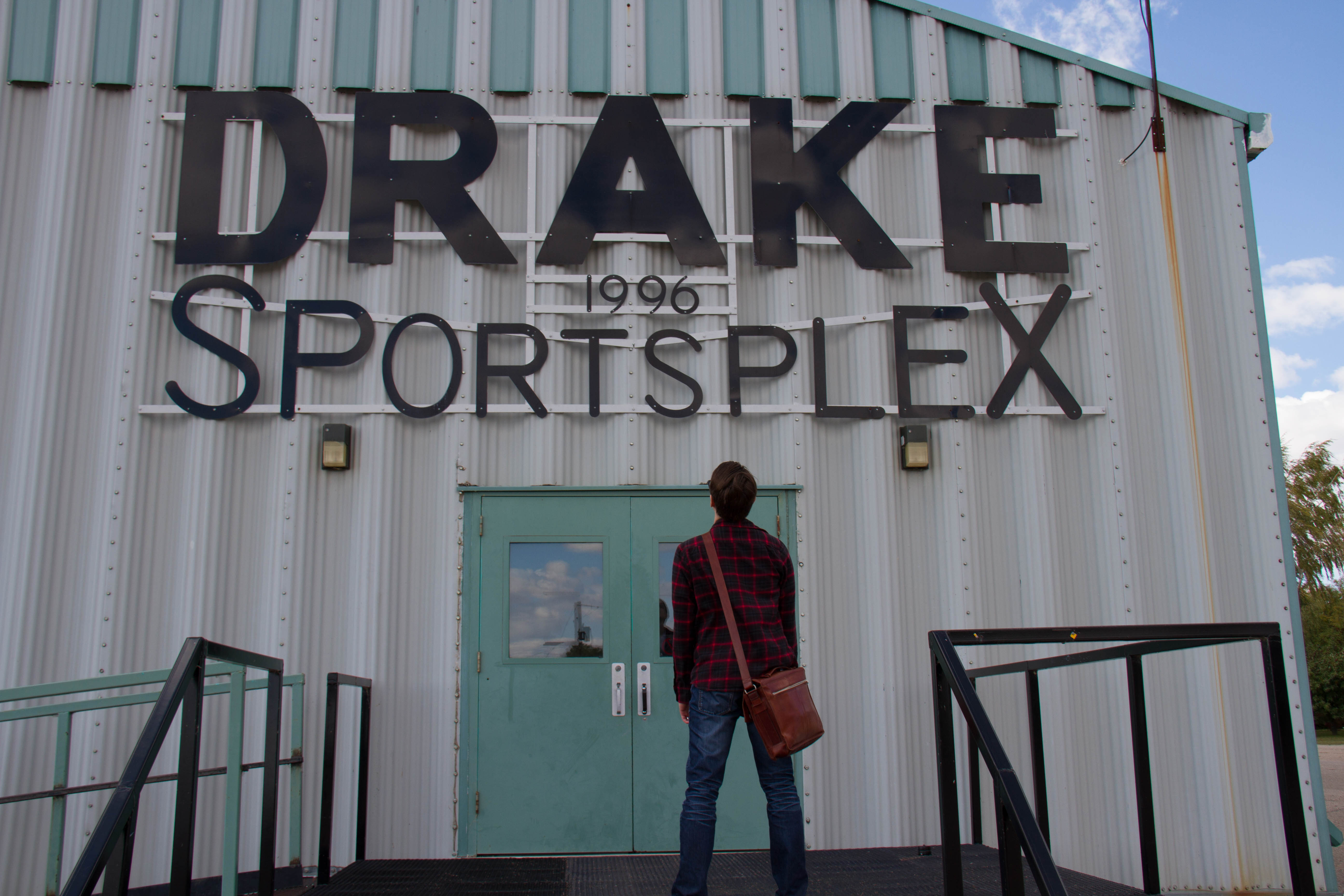 I travelled to drake the village to learn about drake the man noisey one dance with the women of drake kristyandbryce Images