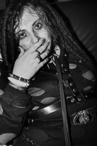 helena velena raf punk attack punk records jean-marc caimi