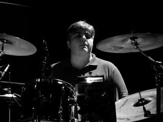 vittoria burattini live batteria massimo volume flickr