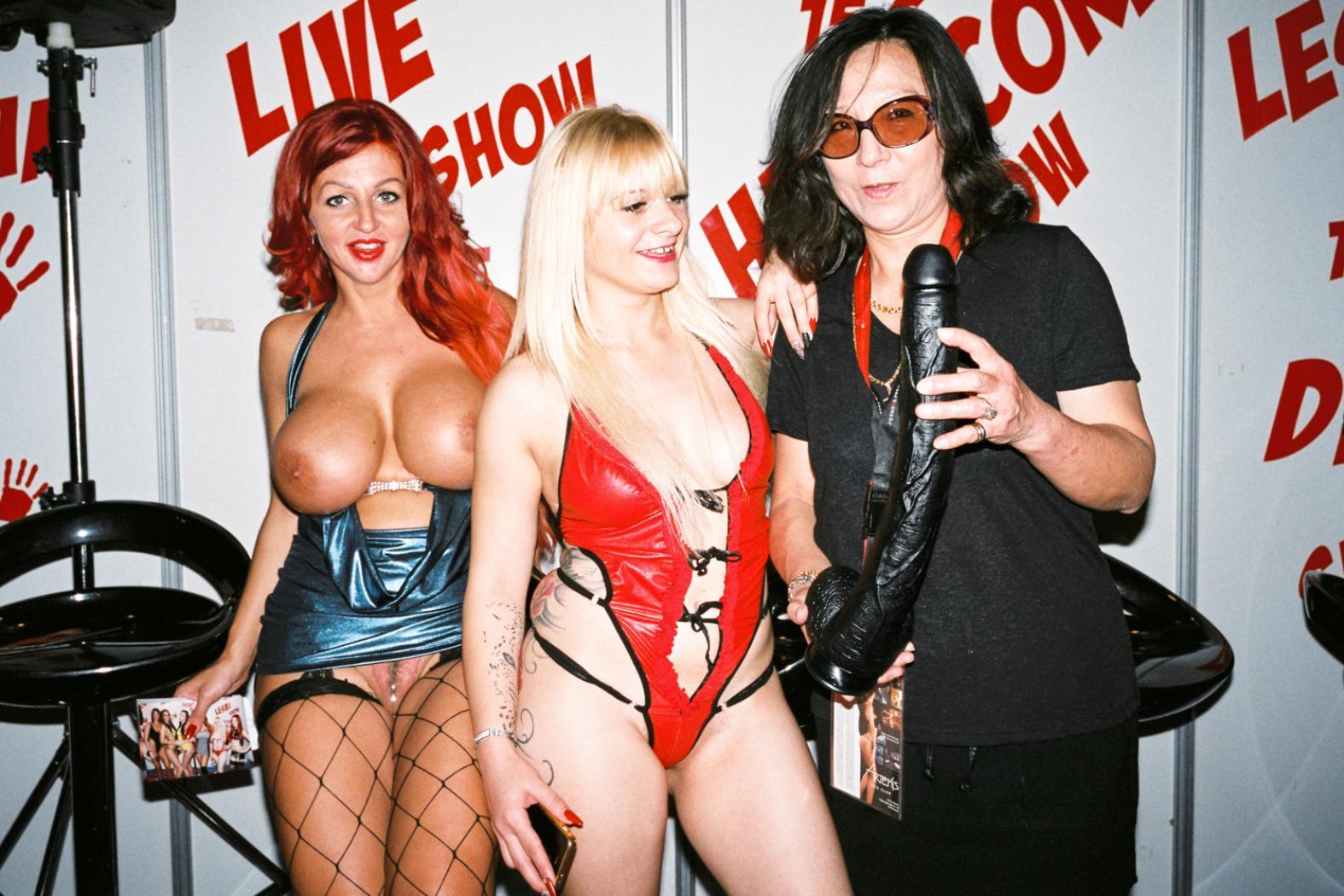 jonge lesbiennes porno