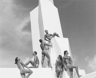 calvin klein campaña bruce weber desnudo