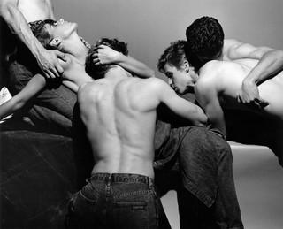Calvin Klein Bruce Weber campaña