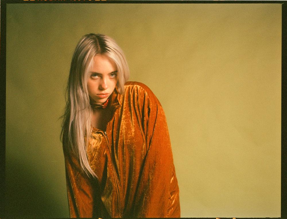Billie Eilish Beweist Dass Man Mit 15 Die Besten Songs über