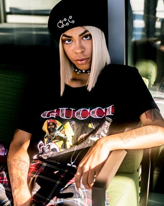 Rico Nasty Is the Happiest Rapper Alive - VICE