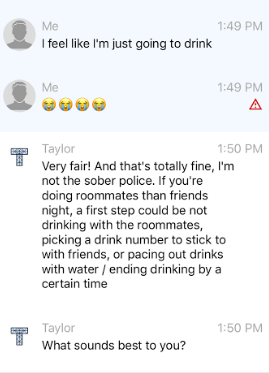 Alcolisti anonimo sito di incontri