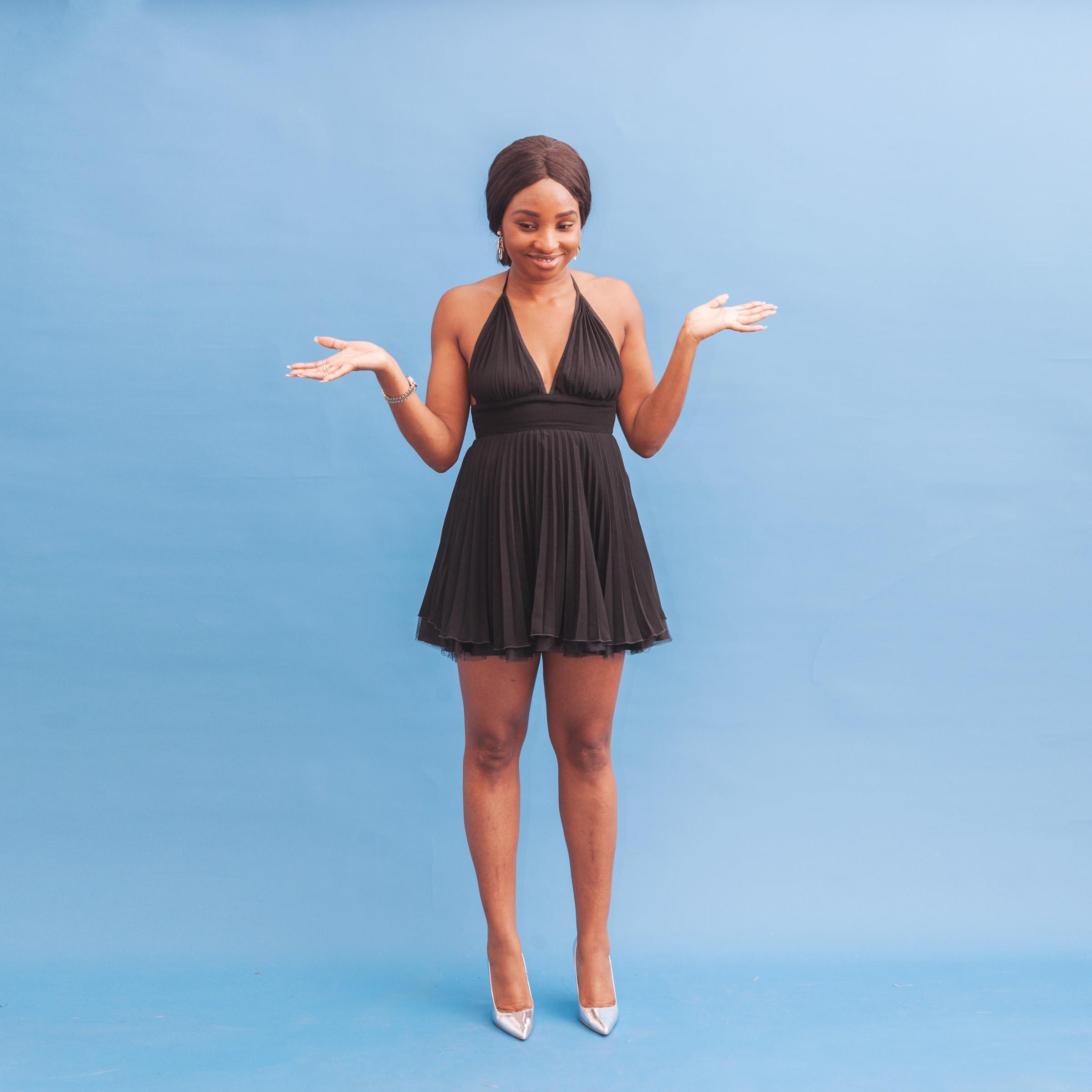 People Show Us Their \'Revenge Dress\' Looks - Broadly