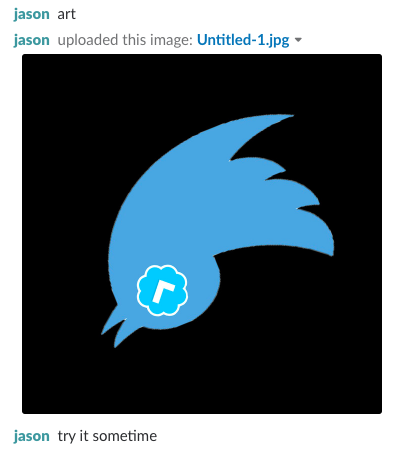 Does The Upside Down Twitter Logo Look Like Sonic An Investigation