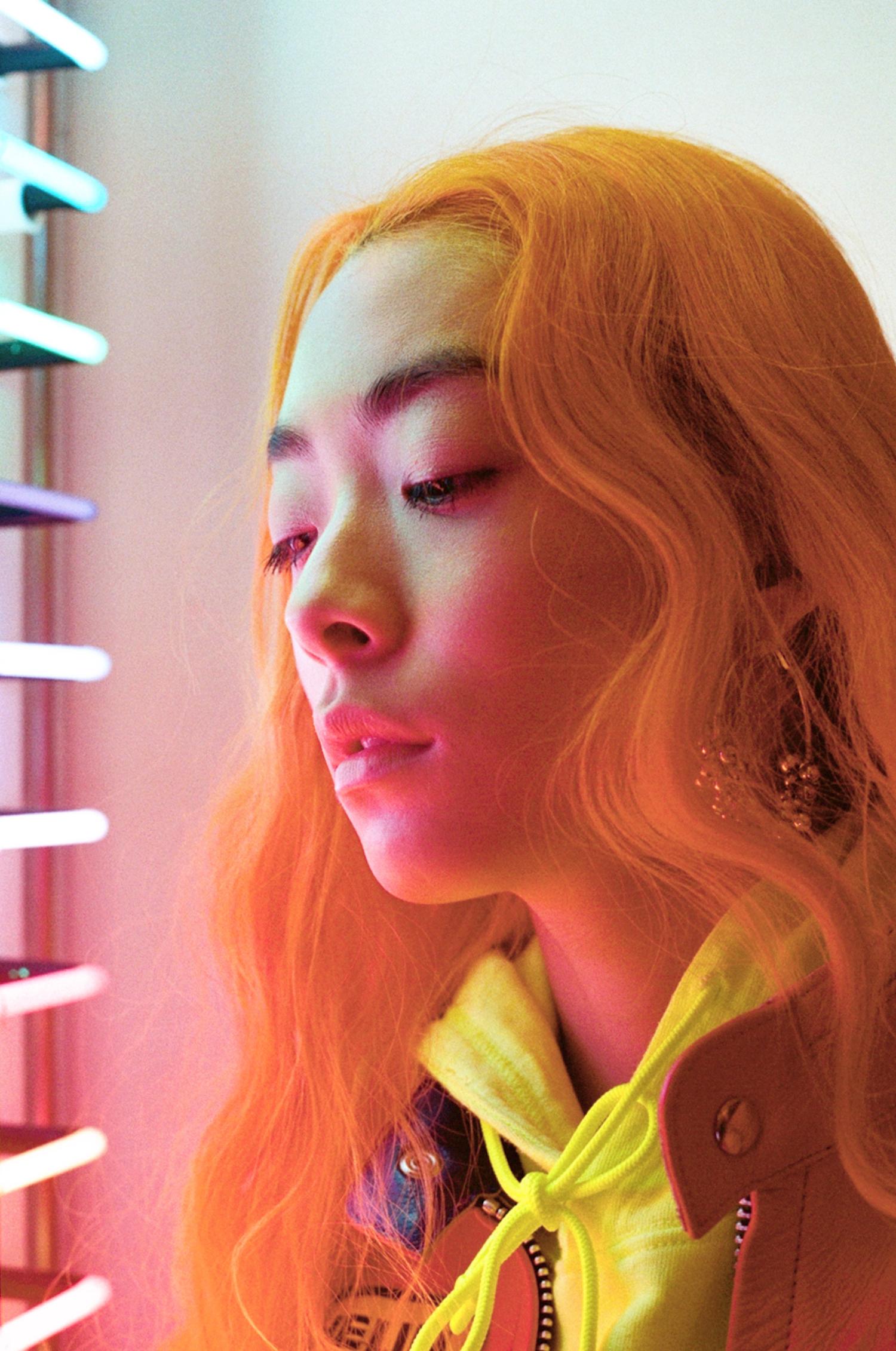 The Subversive Pop Power of Rina Sawayama - VICE