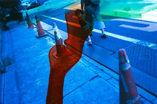 Nobuyoshi_Araki_Fotografie_A_Colori_Libro_Blue_Period_Last_Summer