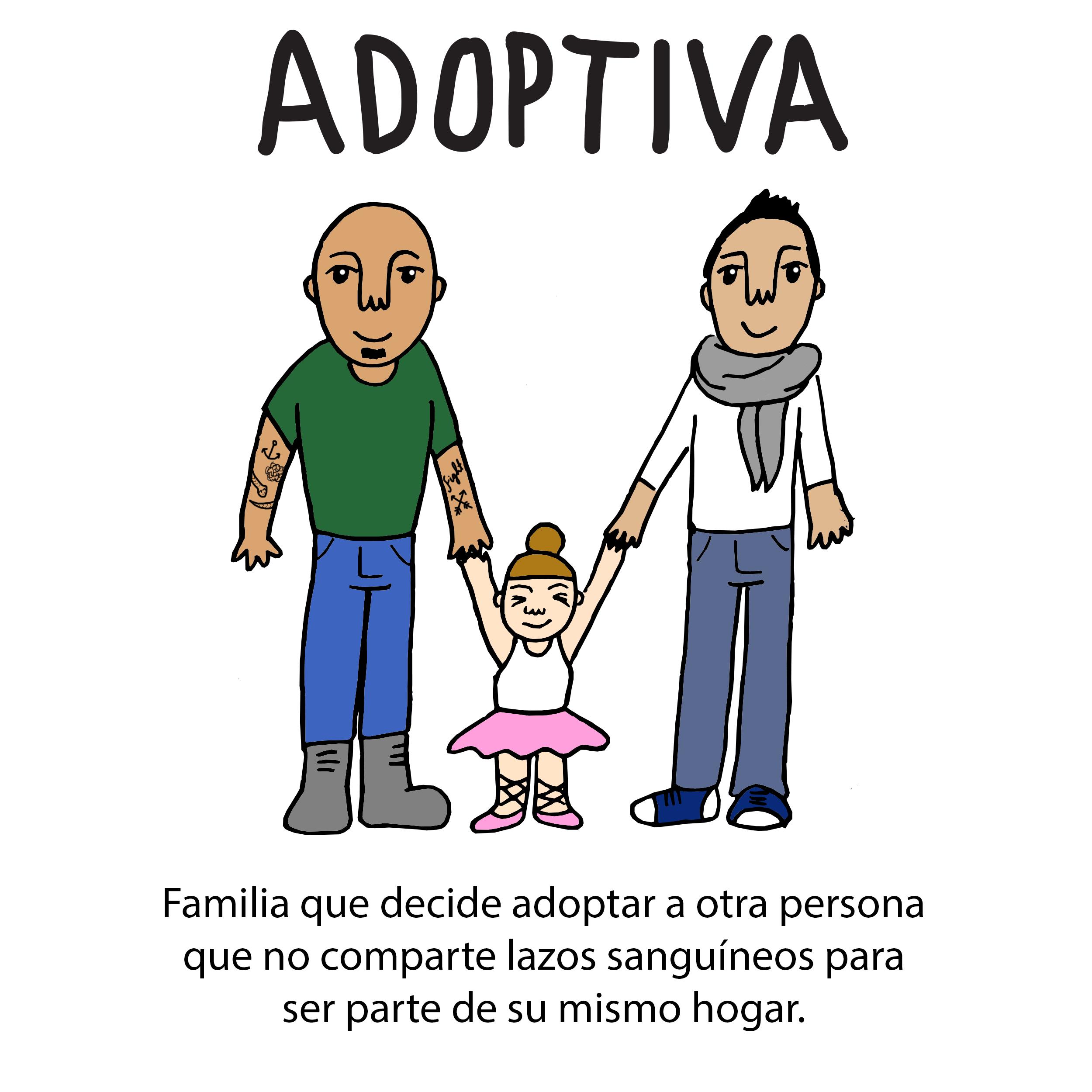 sexo putas com familia adoptiva