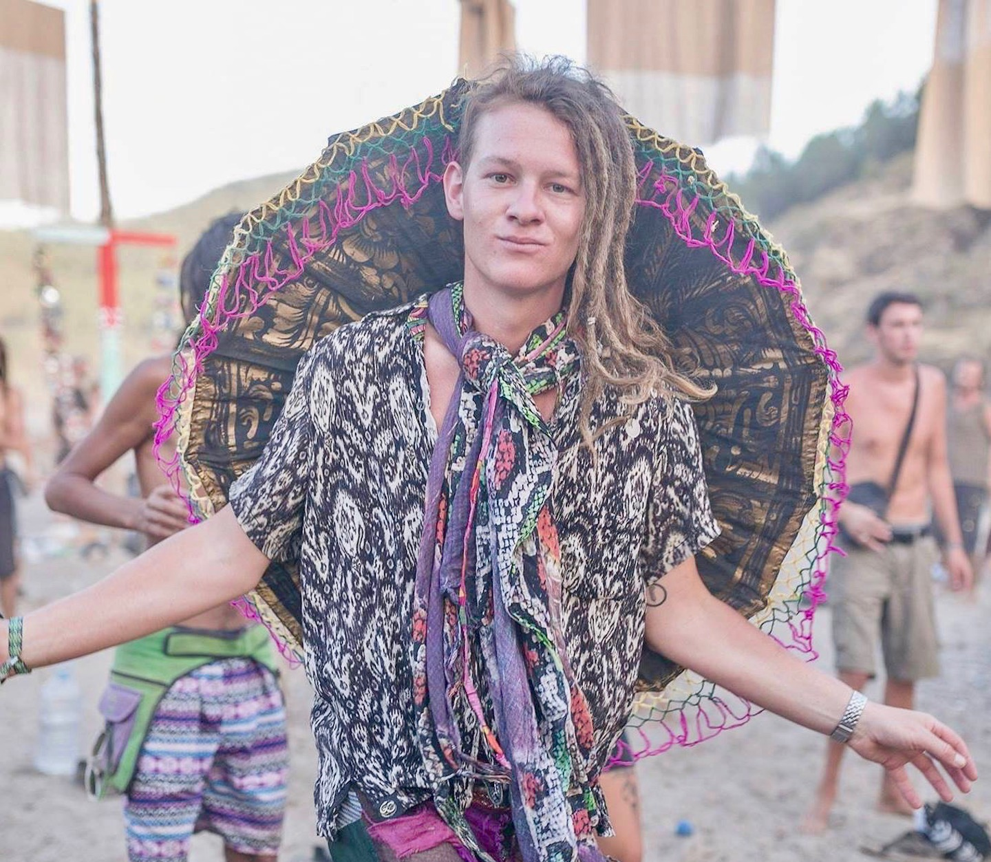 We Asked White People With Dreadlocks Why Vice