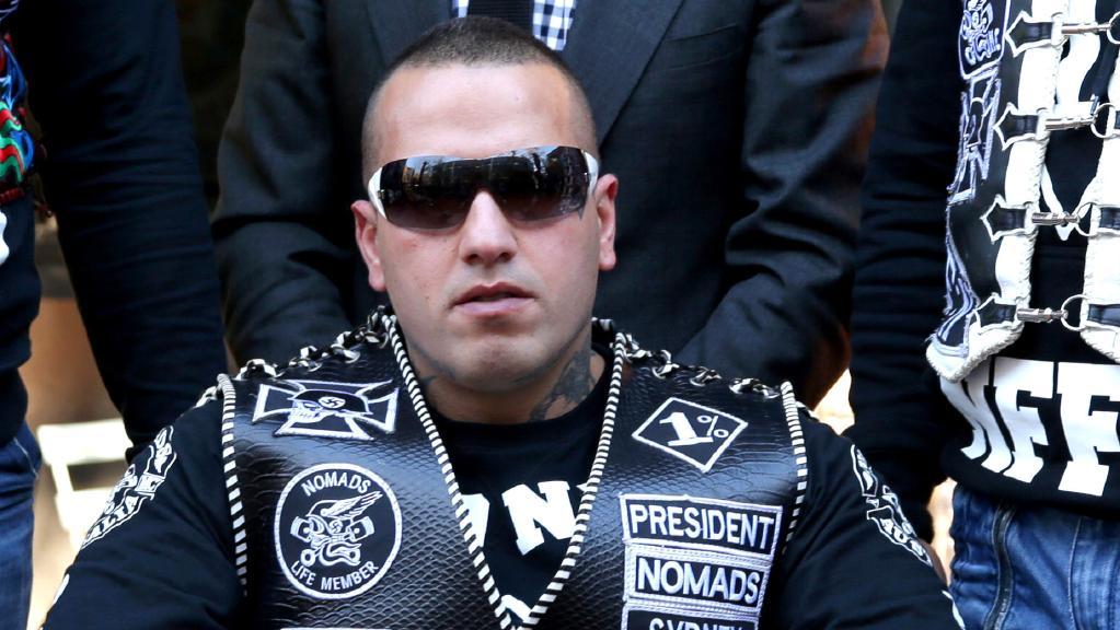 Outlaws Mc Members Killing Vice President — Rosefloristvacaville