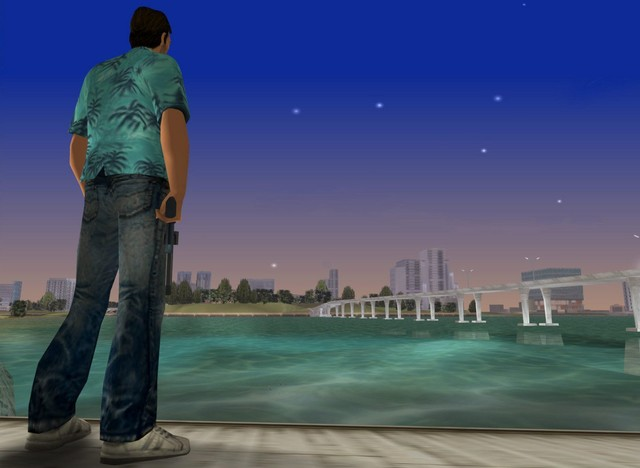 GTA: Vice City' Was a Turning Point in the World of Video