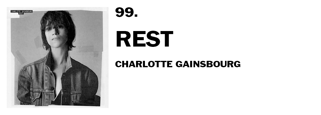 5e589af90 As the daughter of the man many consider to be the greatest French  songwriter of all time, Charlotte Gainsbourg has always said she felt like  she had too ...