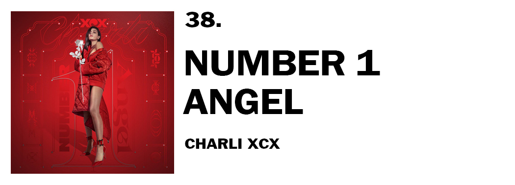 Charli XCX's Number 1 Angel is possibly her most cohesive offering so far,  showcasing her evolution from hit songwriter and Iggy Azalea collaborator  to ...