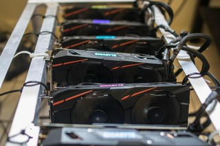 It Is No Longer Worth It To Build An Ethereum Mining Rig - VICE