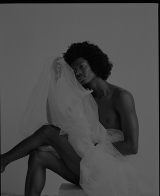 camila falquez fotografia masculinidad negra radical softness