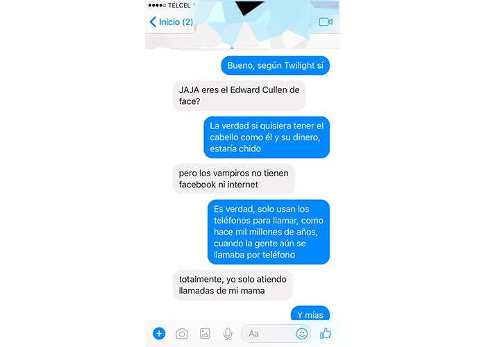 Como conquistar a una mujer mediante el facebook