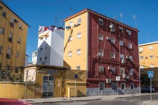 los pajaritos sevilla barrio más pobre de España