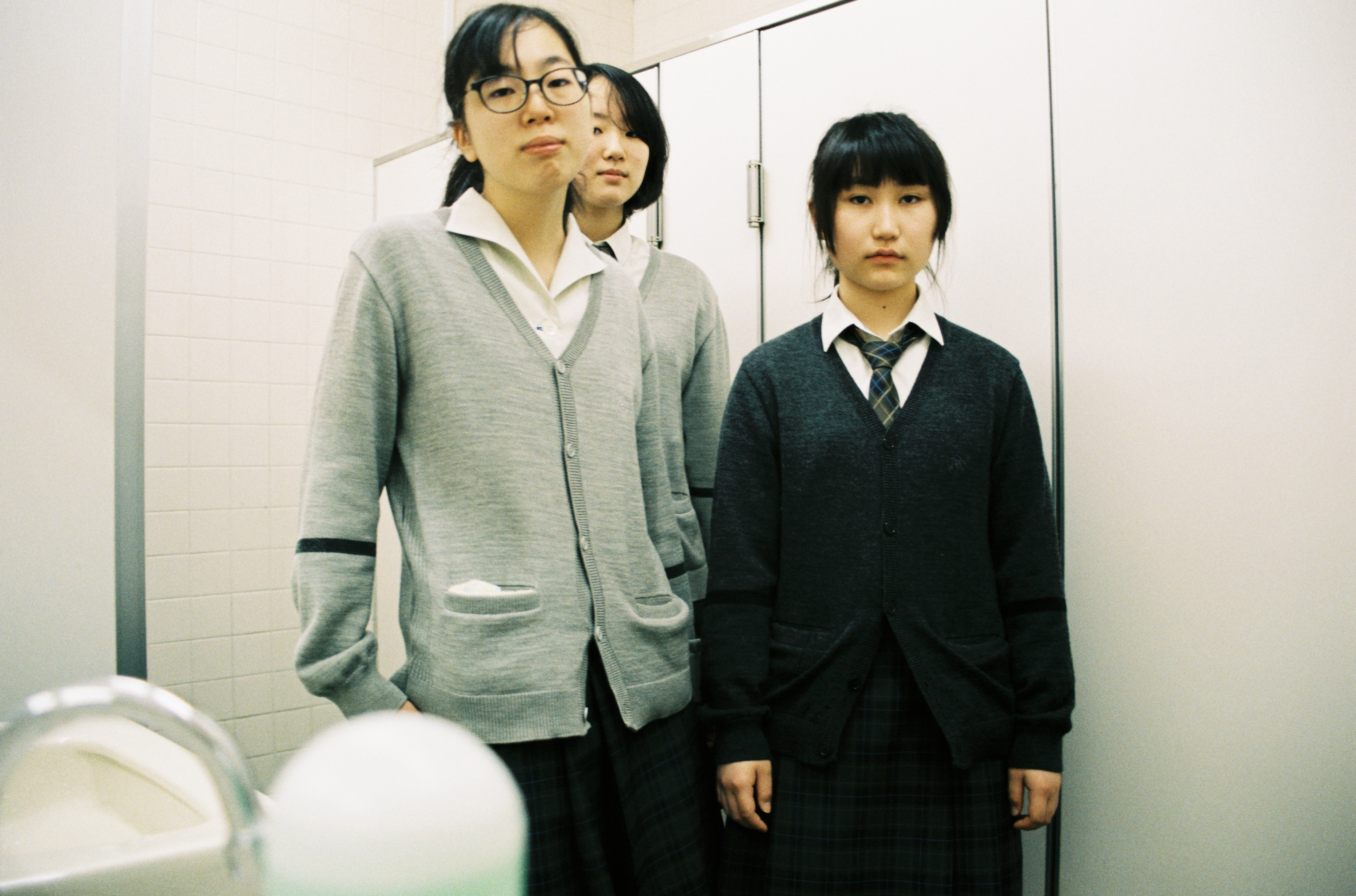 japanske piger