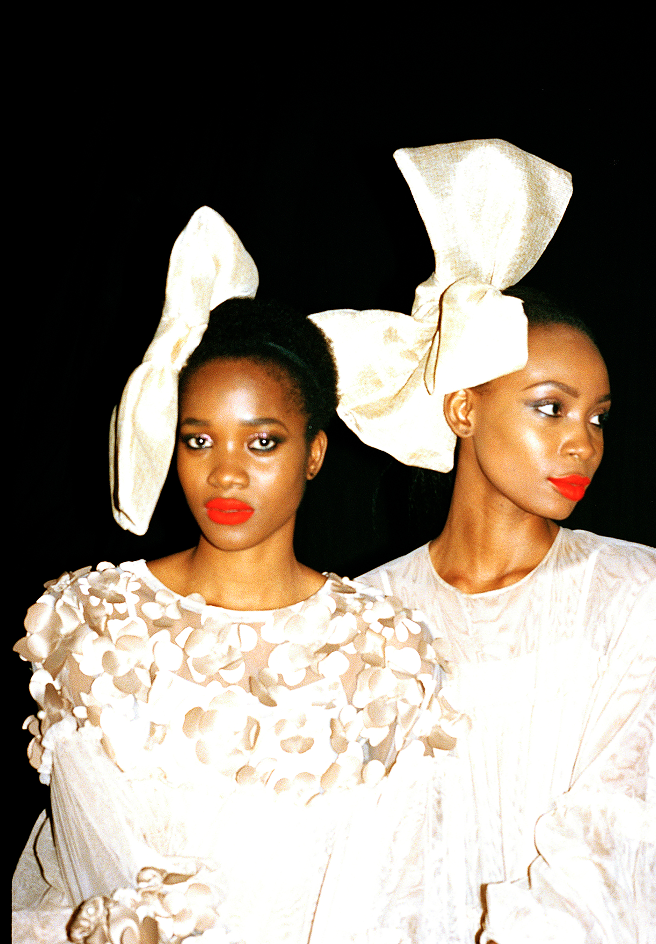 The Nigerian Fashion Industry Is Ready To Take Over I D