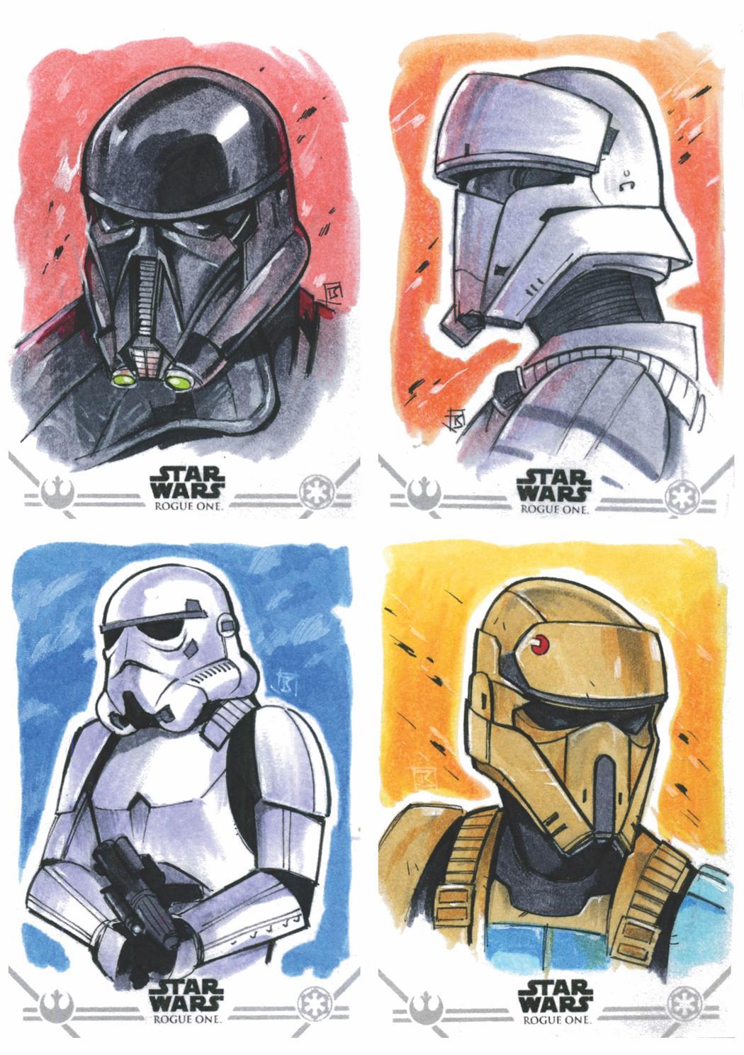 Lo Los Quisiste Saber Stormtroopers Que Siempre Vice Sobre MpSVzU