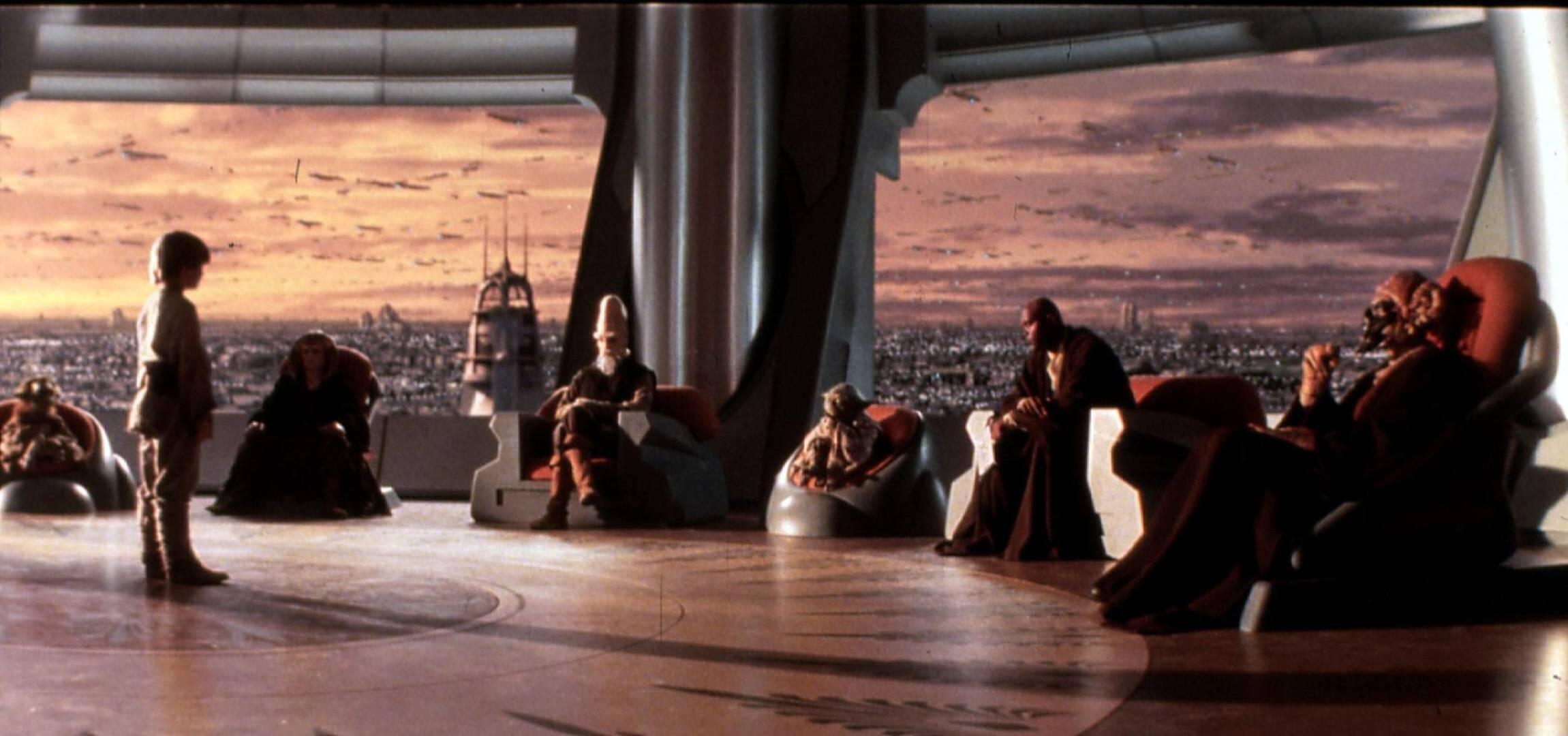 Star Wars Jedi Rat